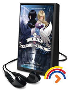 PLAYAWAY - school for good and evil