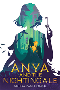 Anya and the nightinggale