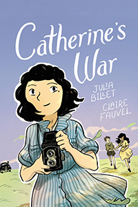 119932 Catherine's war