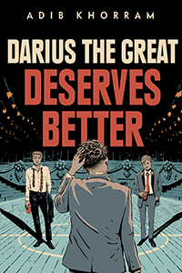 517036 Darius the great deserves better