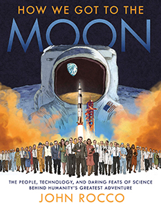 761102 How We Got To the Moon