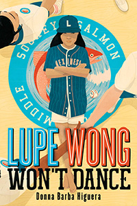 089588 Lupe wong won't dance