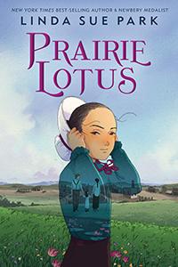 700117 prairie lotus