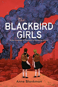 124580 blackbird girls
