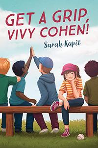 507098 get a grip vivy Cohen