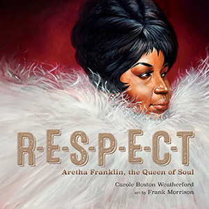 924803 respect aretha franklin the queen of soul r-e-s-p-e-c-t