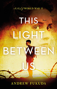361464 this light between us a novel of world war ii