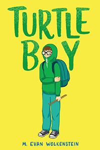 961578 turtle boy