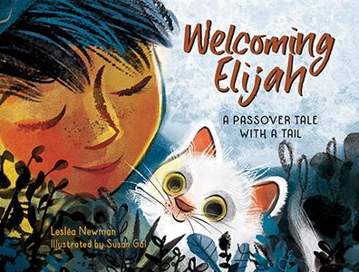 675262 welcoming Elijah