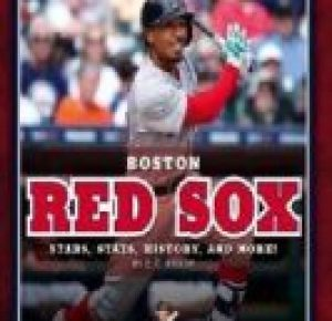 9781503828179 boston red sox
