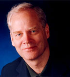 Andrew Clements (picture)