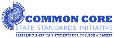 Common Core Standards Initiative Logo